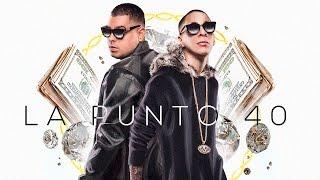 Download Baby Rasta y Gringo - Punto 40 (feat Cosculluela, Tempo, Pusho, Alexio, Tito, Zion) | Audio Video