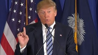 Download Trump Responds To Pope Saying He's 'Not Christian' [FULL RESPONSE] Video