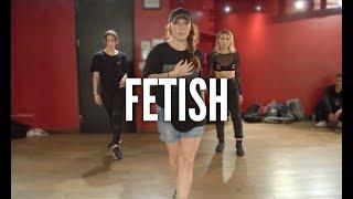 Download SELENA GOMEZ - Fetish ft. Gucci Mane | Kyle Hanagami Choreography Video