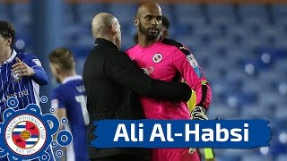 Download Outstanding Al-Habsi looks back on three points in South Yorkshire Video