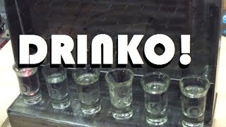 Download DRINKO! Not affiliated with PLINKO! Video