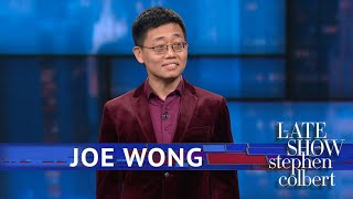 Download Joe Wong: Building A Wall Didn't Work For China Video