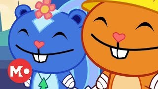 Download Happy Tree Friends - LOVE-A-THON Video