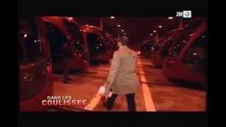 Download dans les coulisses du tramway Casablanca خلف كواليس ترامواي الدار البيضاء Video
