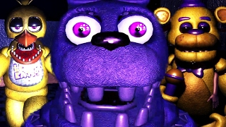 Download CHILD EATING ANIMATRONIC IS ACTIVE || FNAF Final Hours (FREE ROAM Five Nights at Freddys) Video