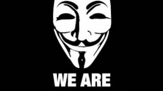 Download We Are Anonymous - Sony hacked Video