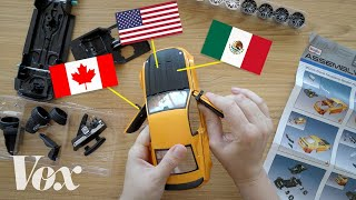 Download NAFTA, explained with a toy car Video