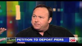 Download Alex Jones' Hilarious Rants and Raves on CNN Video