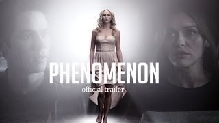 Download P H E N O M E N O N || official trailer Video