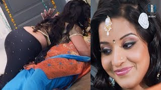 Download Monalisa Dramatic Moment | Bhojpuri Movie Wedding Moments | Comedy Scene Video