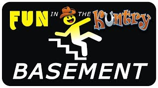 Download Fun in the Kuntry Basement Video