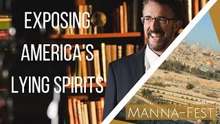 Download Exposing America's Lying Spirits | Episode 852 Video