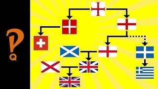 Download Origins of the European Flags Video