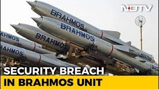 Download BrahMos Engineer Arrested For Spying, ″Chatted On Facebook With Pak IDs″ Video