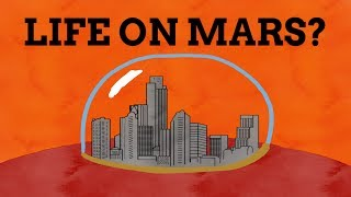 Download What Could A City On Mars Be Named? Video