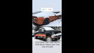 Download IT'S TRUE, I HAVE TO SELL 1 OR BOTH. HERE'S WHY! Video