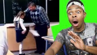 Download TEACHERS WHO TOOK IT TOO FAR Video