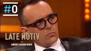 Download Late Motiv: Entrevista a Risto Mejide #LateMotiv45 | #0 Video