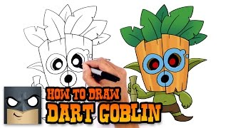Download How to Draw Dart Goblin | Clash Royale Video
