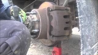 Download Can you smell your brakes or hear squeaking? Try this free fix! Video