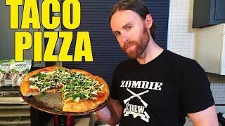 Download Taco Pizza | The Vegan Zombie Video