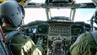 Download Inside A B-52 Cockpit • Takeoff To Landing Video