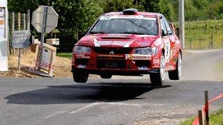 Download Rallye du SAINT EMILION 2016 PURREY / LABROUSSE Video