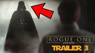Download Rogue One Trailer Oficial 2 Análisis, Lo que no te Diste Cuenta - Star Wars Apolo1138 Video