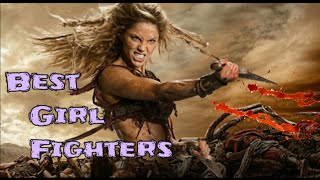 Download Best Girl Fighters [Movies and T.V] Video