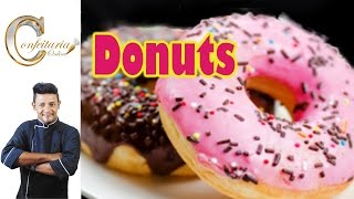 Download Donuts que derretem na boca Video