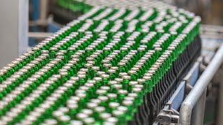 Download המפעל החכם שיודע בדיוק כמה עולה לייצר כל פחית בירה Video