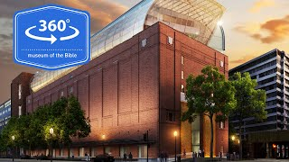 Download Museum of the Bible 360 Degree Tour Video