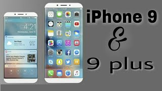 Download iPhone 9 & 9 plus 2018 || iPhone 9 full review unboxing camera test first look || Video