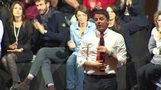 Download Italy will hold referendum vote to change consitution Video