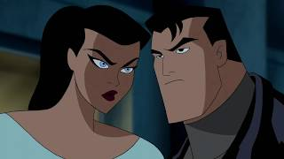 Download Batman and Wonder Woman kiss Video