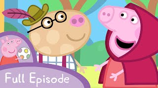 Download Peppa Pig - School Play (full episode) Video