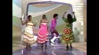 Download Boney M - Bahama Mama (Collaro Show) Video