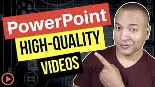Download How To Make Better PowerPoint Videos Using SmartArt Video