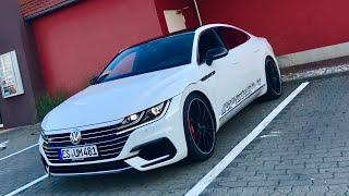 Download Erstkontakt: Volkswagen Arteon 2.0 TSI (480 PS) by HGP-Turbo Video