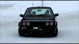 Download Bmw 325ix e30 ice track Video