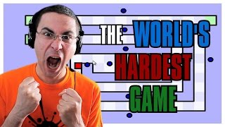 Download ΤΑ ΝΕΥΡΑ ΜΟΥ! (The World's Hardest Game) Video