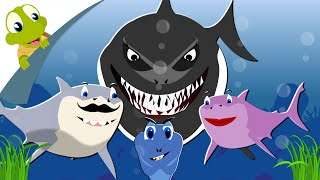 Download Baby Shark song | Animals song | Nursery Rhyme for kids Video