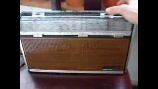 Download Radio ITT Schaub Lorenz test Video