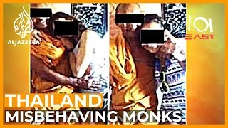 Download Thailand's Tainted Robes: Misbehaving Monks - 101 East Video