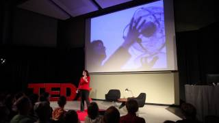 Download Musings from the stratosphere | Jean Creighton | TEDxUWMilwaukee Video