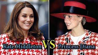 Download Royal - 40 Times Kate Middleton Dressed Like Princess Diana Video