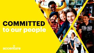 Download Committed to our people: Making an impact locally Video