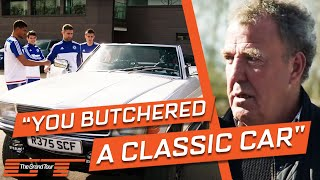 Download The Grand Tour: The Excellent Meets Chelsea FC Video