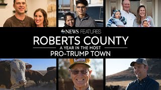 Download Roberts County: A Year in the Most Pro-Trump Town Video
