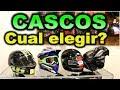 Download ¿CÓMO ESCOGER UN CASCO PARA MOTO? - BLITZ RIDER Video